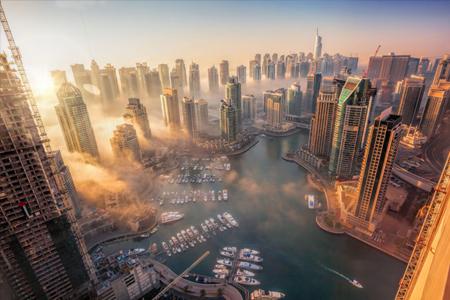 Emiratos Árabes Unidos & DMCC: una gran alternativa en el mundo de los negocios